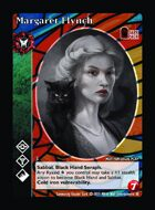 Margaret Flynch - Custom Card