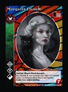 Margaret Flynch - Custom Card