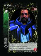Il Palozzo - Custom Card