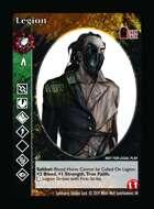 Legion - Custom Card