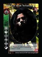 Lord Fan Dem Arturius - Custom Card