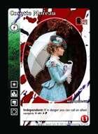 Cosette Moreau - Custom Card
