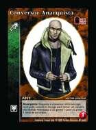 Conversor Anarquista - Custom Card