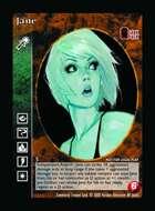 Jane - Custom Card