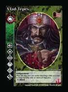 Vlad Tepes - Custom Card
