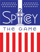 Spicey: The Game