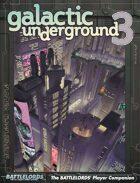 Battlelords - Galactic Underground 3