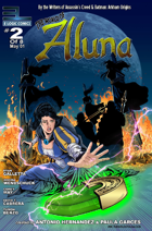 The World of Aluna #2