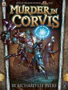 Murder in Corvis