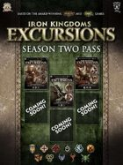 Iron Kingdoms Excursions: Season Two Subscription