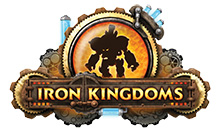 Iron Kingdoms Full Metal Fantasy Roleplaying Game