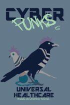Cyber Punks #6