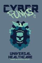 Cyber Punks #8