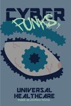 Cyber Punks #9