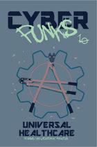 Cyber Punks #10