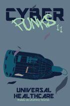 Cyber Punks #11