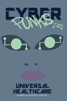 Cyber Punks #12