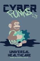Cyber Punks #13