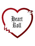 Heart Roll