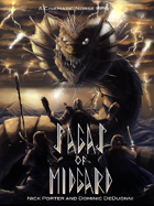Sagas of Midgard Corebook