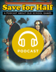 Save for Half - Episode 1: Doctor Who RPG (FASA)