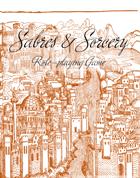 Sabres & Sorcery Character Sheet