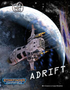 Adrift Adventure and Maps [BUNDLE]