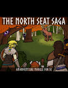 The North Seat - Book Two