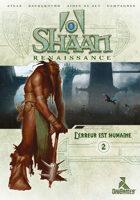 Shaan - L'erreur est humaine