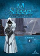 Shaan - Itinérances Tome 2