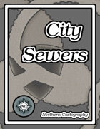 City Sewer Map