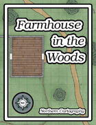 Farmhouse in the Woods