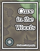 Cave in the Woods