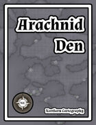 Arachnid Den