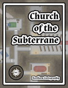 Church of the Subterrane
