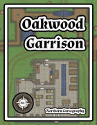Oakwood Garrison