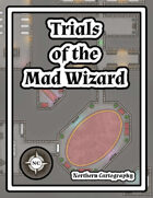 Trials of the Mad Wizard