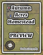 Autumn Acres Homestead - Preview