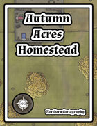 Autumn Acres Homestead
