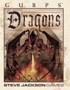 GURPS Dragons