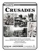 GURPS Crusades