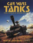 Car Wars Tanks