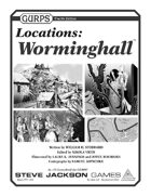 GURPS Locations: Worminghall