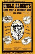 Uncle Albert's 2035 Catalog