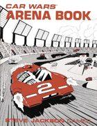 Car Wars Arena Book