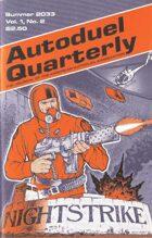 Autoduel Quarterly #1/2