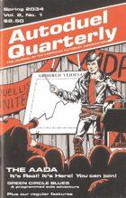 Autoduel Quarterly #2/1