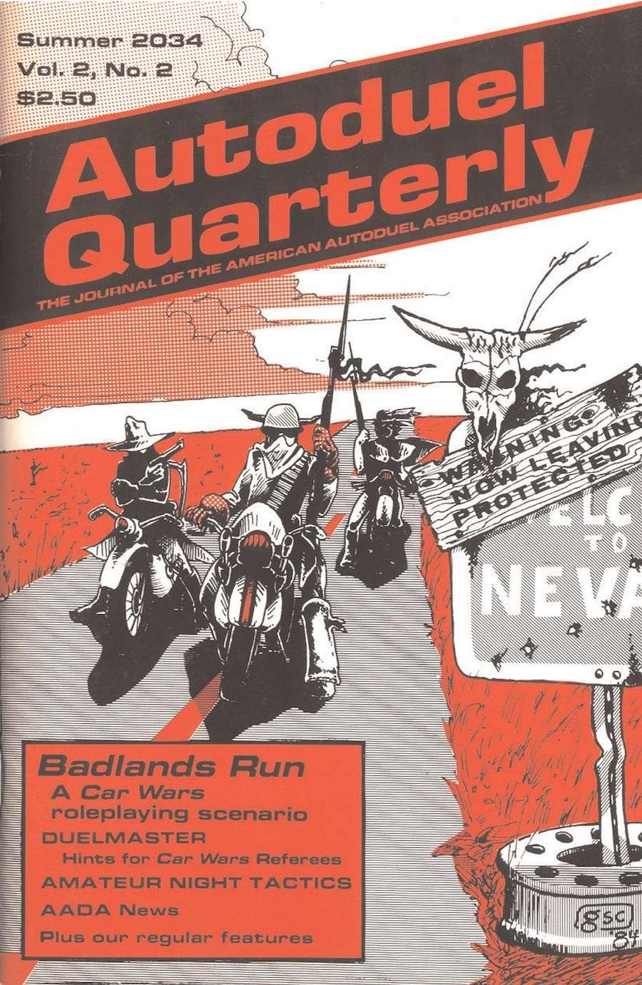 Pdf autoduel quarterly
