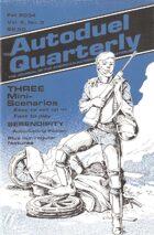 Autoduel Quarterly #2/3