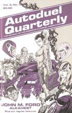Autoduel Quarterly #3/3